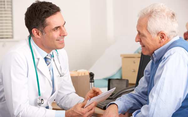 Наблюдение врача при тяжелых осложнениях обязательны