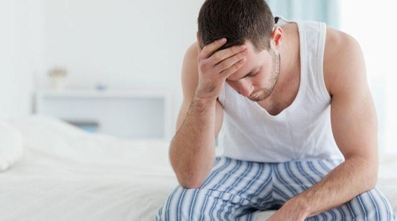 Геморрой у мужчины - неприятное явление