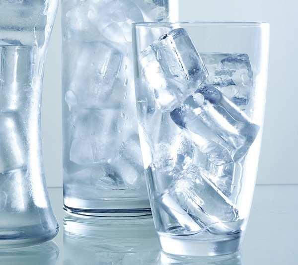 Ледяная вода - эффективный способ лечения геморроя