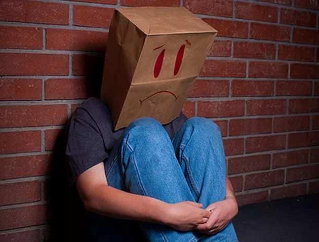 Психологические заболевания